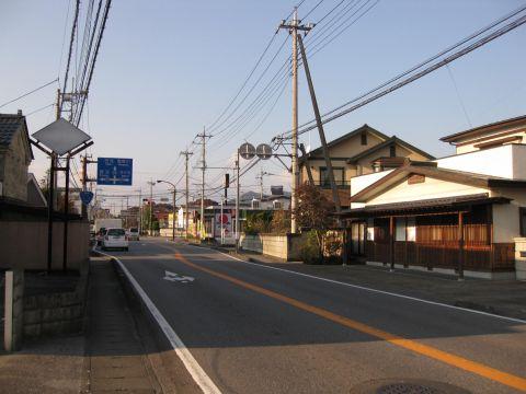 中徳次郎宿