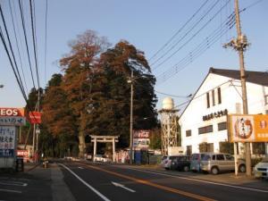 知賀津神社