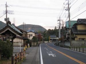 上徳次郎宿