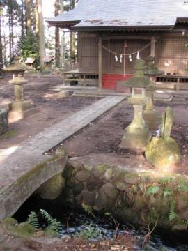 高龗(たかお)神社