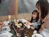 海鮮炭焼き5