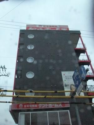 マンション1階