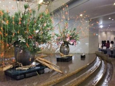 大津プリンスホテル9