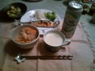 091109夕食