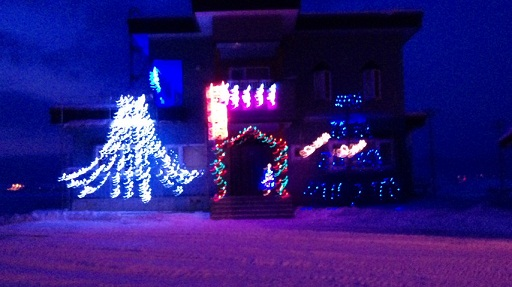 home illumination 2