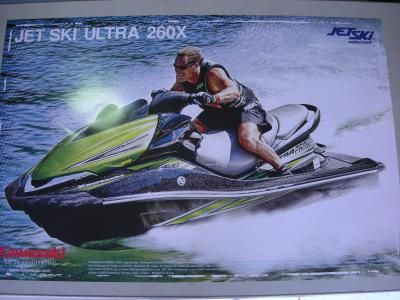 ULTRA260X