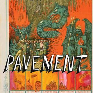 Pavement_Best 1位