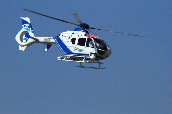 Eurocopter EC135P2+ JA05HD RJOM 130827 001