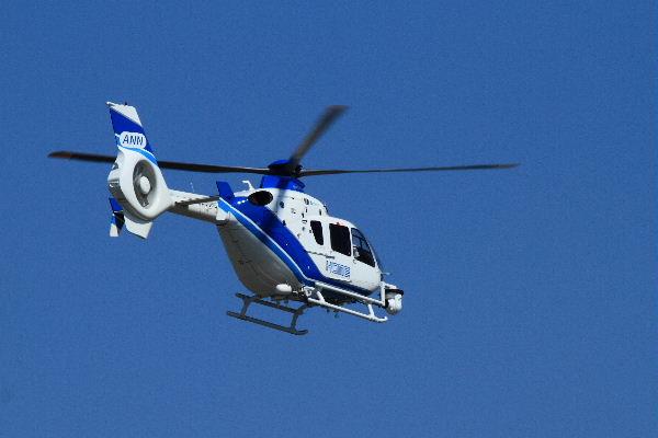 Eurocopter EC135P2+ JA05HD RJOM 130827 003