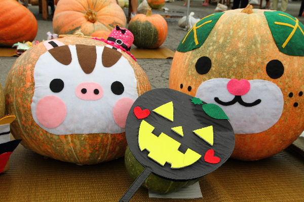 どてかぼちゃカーニバル 130908 03