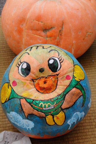 どてかぼちゃカーニバル 130908 15