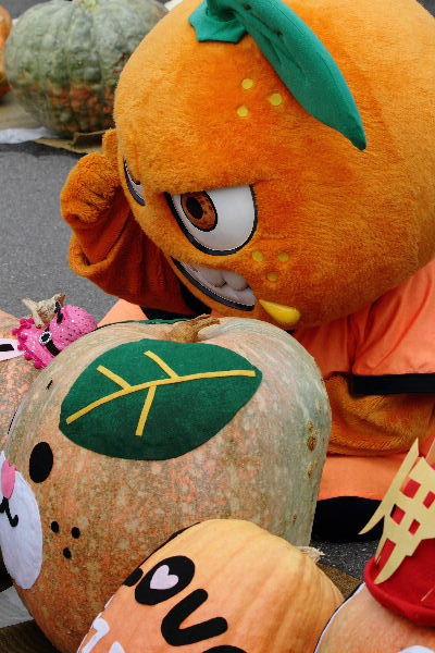 どてかぼちゃカーニバル 130908 06