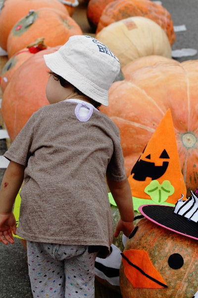 どてかぼちゃカーニバル 130908 11