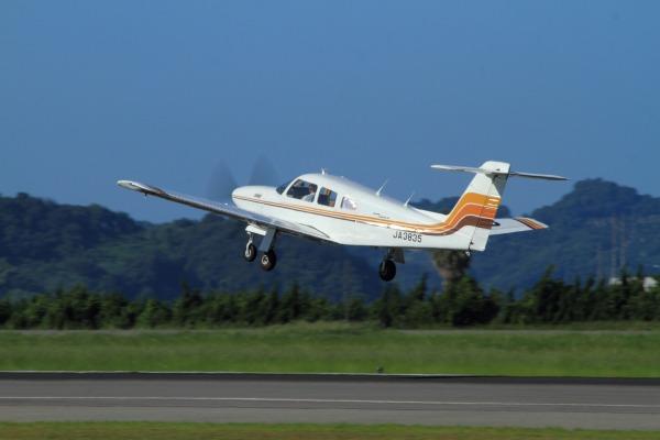Piper PA-28R-201T JA3835 RJOM 130917 06