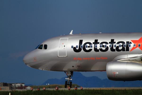 GK A320-232 JA03JJ RJOM 131021 023