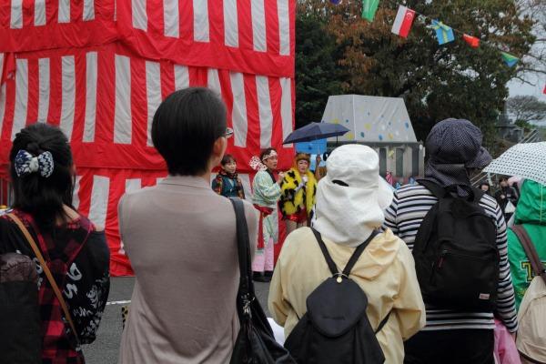 白猪の滝祭 131103 04