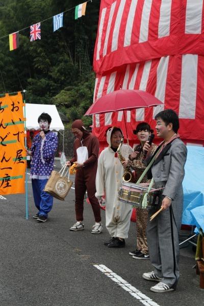 白猪の滝祭 131103 05