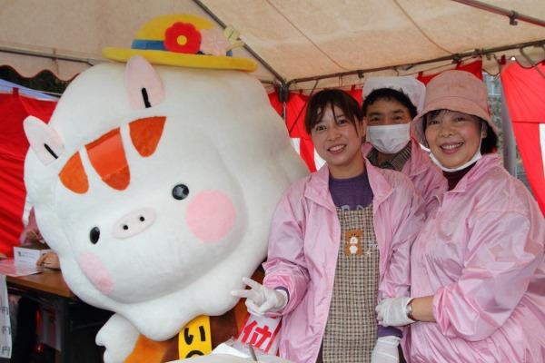白猪の滝祭 131103 10
