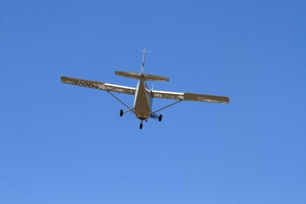 愛媛航空 Cessna 172R JA001E RJOM 130926 01