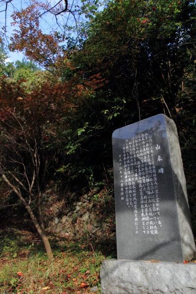 松瀬川・水越地区篠森神社 131116 06