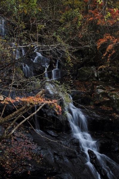 井内御来光の滝 131116 03