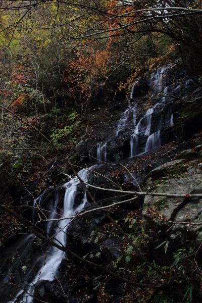 井内御来光の滝 131116 05