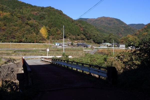 県道327号新畑橋 131123 01