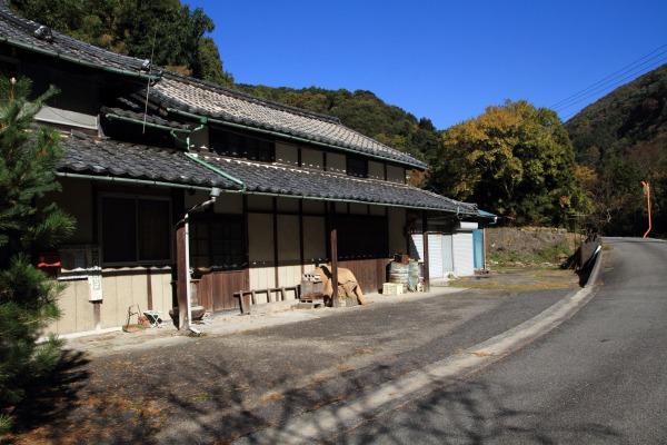 松瀬川バス停 131123 01