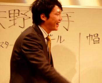 絵日記12・7ディナー6新