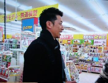 絵日記12・30矢野さん2