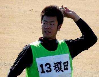 絵日記1・15鳴尾浜若手9