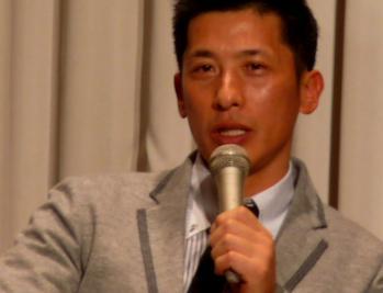 絵日記2・9矢野さんトーク