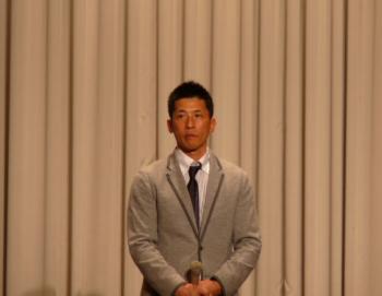 絵日記2・11矢野さんトーク8