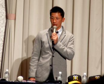 絵日記2・11矢野さんトーク6