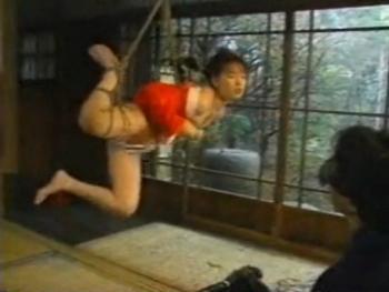 昭和的な吊り - エロ動画 アダルト動画(1)