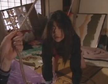 奇譚クラブ vol.8 【女子校生緊縛編】 - アダルト無料動画 - DMM.R18
