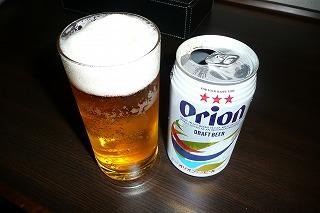s-オリオンビール