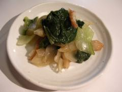 本日の惣菜 004