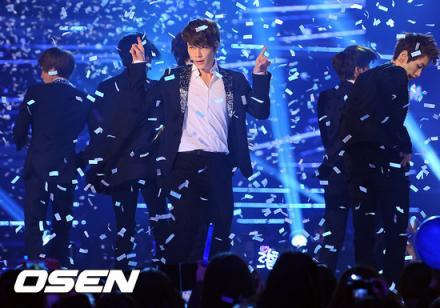 MBC music fes 2