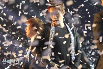 MBC music fes 8