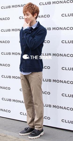 Club Monaco 2