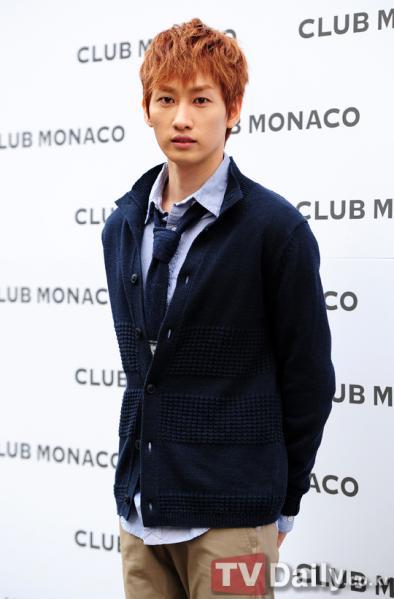 Club Monaco 10