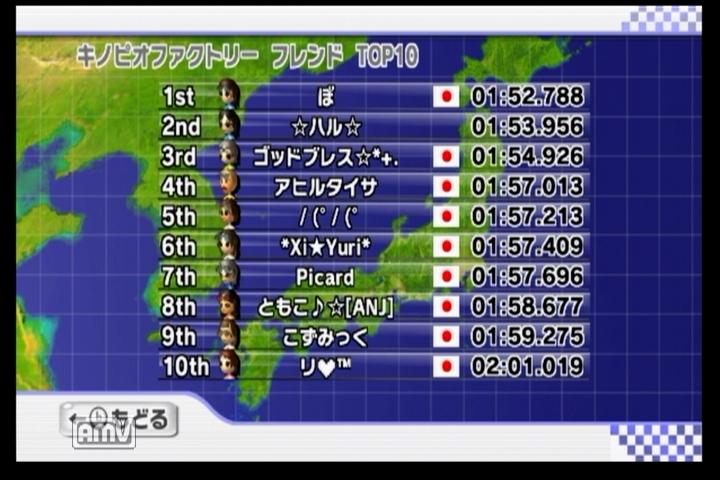 TAランキング Wiiコース.avi_000037003