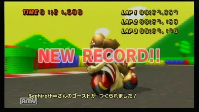 マリサー3 ラップ 3周 ベスト.wmv_000176743