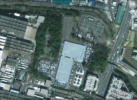 トヨタ豊興神社
