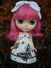 misaさんドレス2