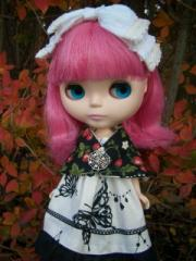 misaさんドレス1