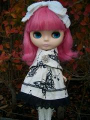 misaさんドレス3
