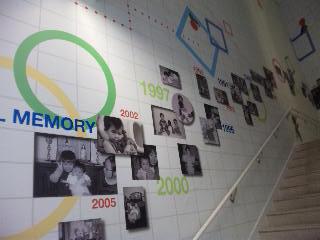 メモリー写真