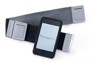 Sport Armband for iPod touch (2nd)